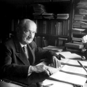 Libérez Heidegger !