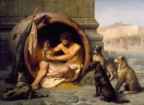 Un philosophe à l'épreuve des faits | Introduction auxproblèmes