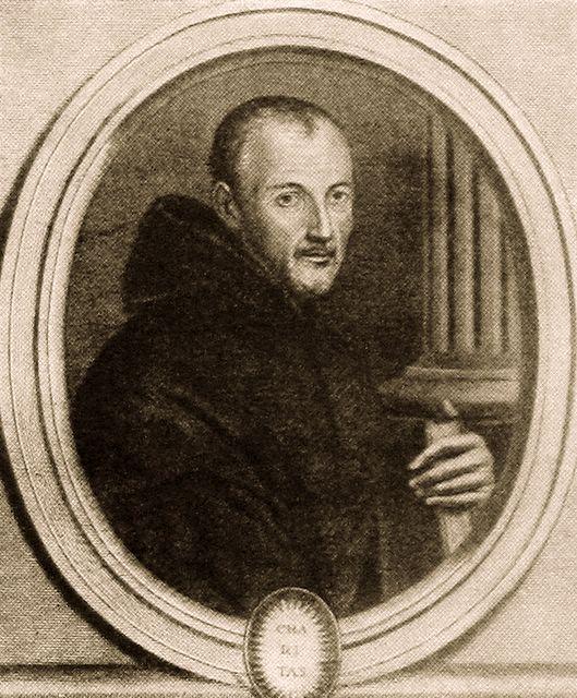 Père Marin Mersenne