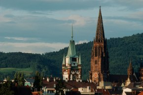 Husserl est-il cartésien ? | Intervention à l'Université de Freiburg-im-Breisgau [Texte +Vidéo]