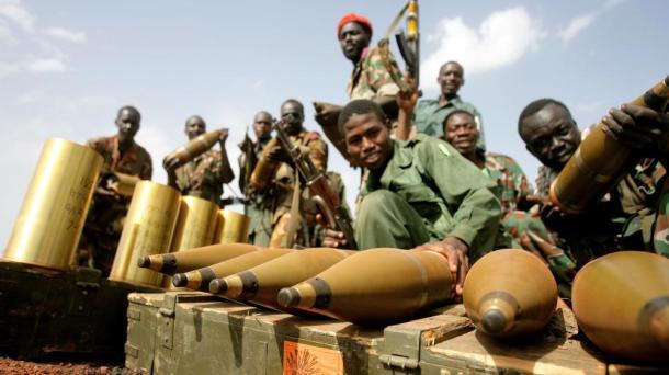 Armée de libération du Soudan