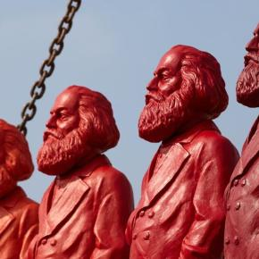 Phénoménologie et marxisme | Deux visions dumonde