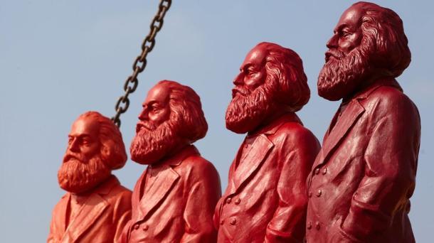 Karl Marx, Ottmarl Hörl