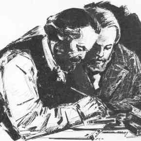 Phénoménologie et marxisme | La genèse dumonde