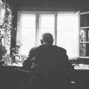 Heidegger à Jérusalem | «Banalité de Heidegger», de Jean-LucNancy