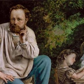 Postérité philosophique de Proudhon | Proudhon, Sorel : deux posturesphilosophiques