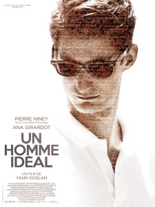 """Un homme idéal"", de Yann Gozlan, avec Pierre Niney et Ana Girardot (2015)"