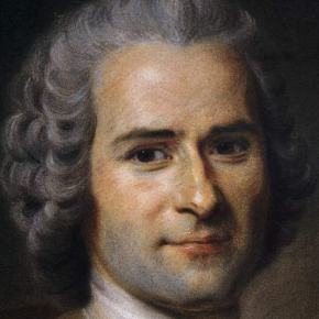 Critique de la philosophie politique du libéralisme | Au secours Jean-Jacques, sauve-nous de Thomas et de John!