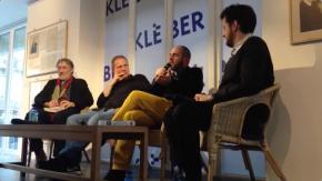 [VIDEO] Rencontre avec Dorian Astor, Jean-Clet Martin et Philippe Choulet autour du « Dictionnaire Nietzsche»