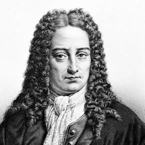 Leibniz et les petites perceptions | Mémoire etinconscient
