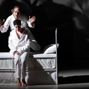 Politique, délire et magie: « La Tempête » de Shakespeare à la ComédieFrançaise