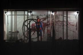 Catharsis, hybris et hêdonè : «Je suis un pays» de Vincent Macaigne à laFilature