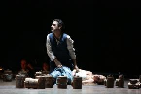 « Orphée et Euridice » à la Scala: Platon au Siècle desLumières
