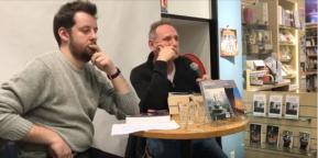 [VIDEO] Rencontre avec Jean-Clet Martin autour de «Logique de la science-fiction»