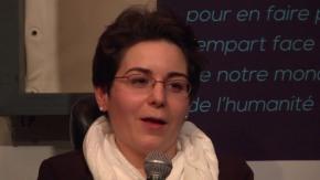 Entretien avec Anne-Lyse Chabert : «Je réfléchis au travers du handicap et de l'humanité qu'il convoque en chacun d'entre nous»