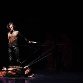 Algèbre de la tragédie : «La mort (d')Agrippine » de Cyrano de Bergerac au Festival d'Avignon Off(2018)