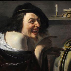Surenchérir : pourquoi le rire est-il transgressif ?#4