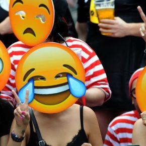 Surenchérir : pourquoi le rire est-il transgressif ?#2