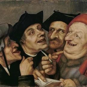 Surenchérir : pourquoi le rire est-il transgressif ?#3