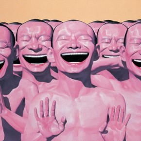 Surenchérir : pourquoi le rire est-il transgressif ?#1