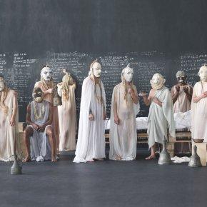 Entretien avec la compagnie Anagoor : vers une Renaissance contemporaine du théâtreitalien