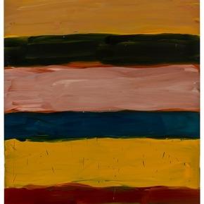 L'entre-couleurs ou entrer dans la couleur : Sean Scully à la NationalGallery