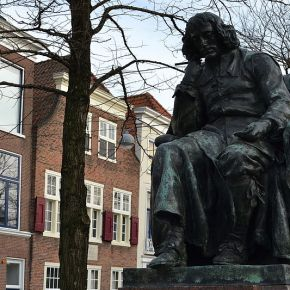 Spinoza et l'ordre philosophique | Substance et superstition dans la première partie de l'Ethique#1