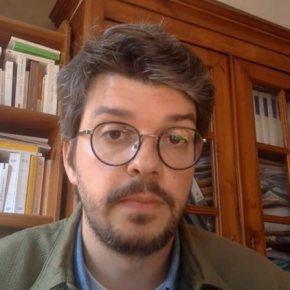 [Texte + Vidéo] Valentin Husson : « Le virus biologique est devenu numériquement viral » (Philosopher en temps d'épidémie)