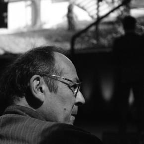 Hommage à Bernard Stiegler | Un philosophe hors les murs#14