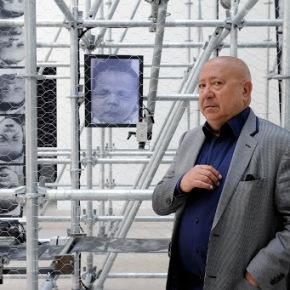 Hommage à Christian Boltanski | Errer parmi lesfantômes