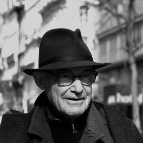 Hommage à Jean-Luc Nancy | Qu'appelle-t-on penser ?#1